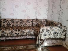 Продам угловой диван б/у СРОЧНО