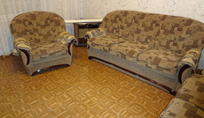Продам итальянскую мягкую мебель в ОТЛИЧНОМ состоянии
