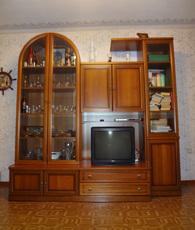Продам итальянскую стенку для гостиной/зала