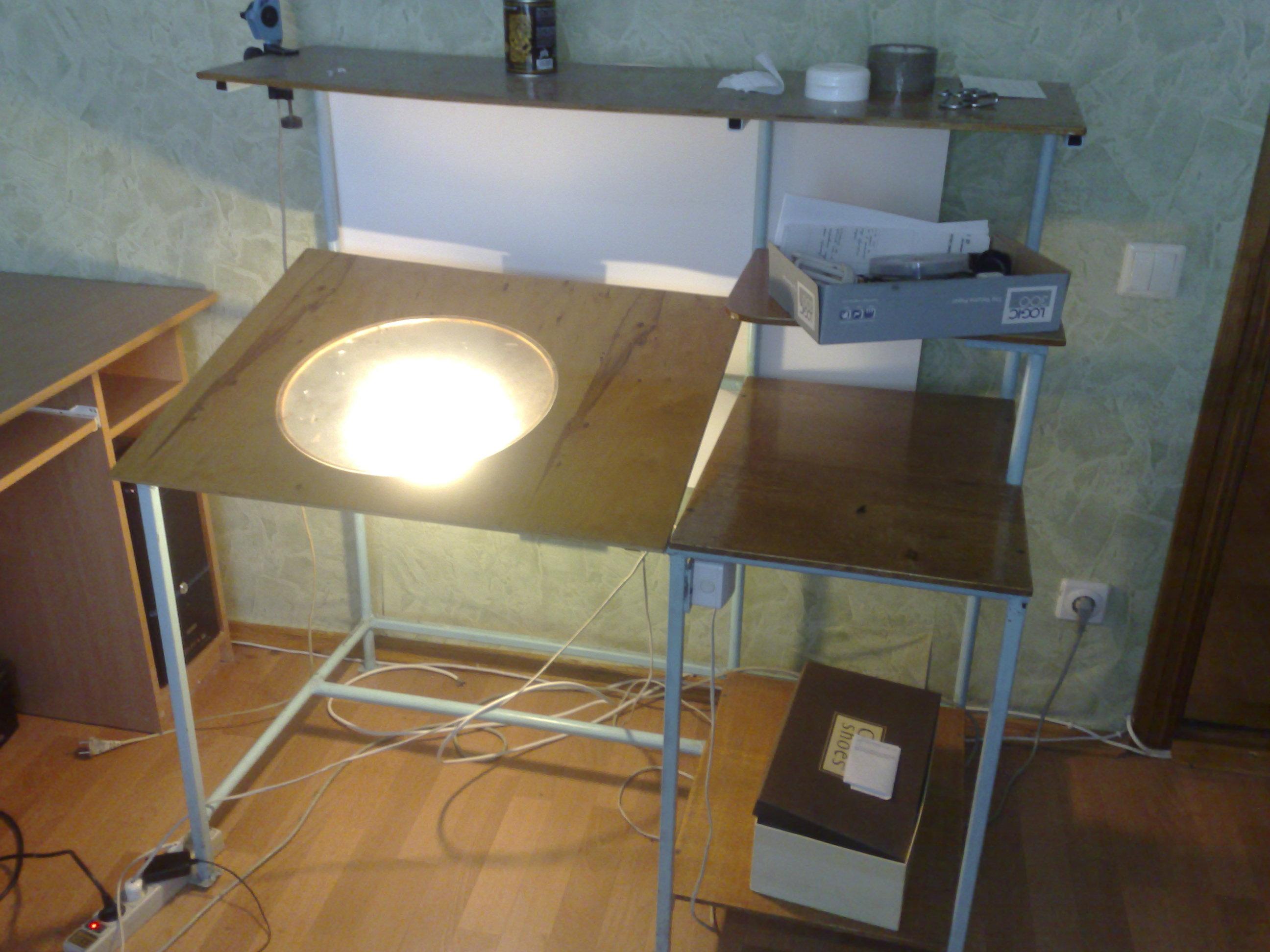 Продам стол для художника