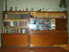 Продам бу мебель