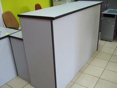 Срочно продам офисную мебель б/у