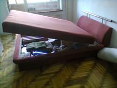 Продам 2х-спальную кровать