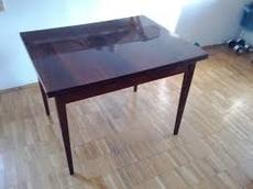 Продам стол полированный