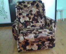 Продам диван с креслами б/у