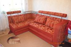 Продам отличный диван.