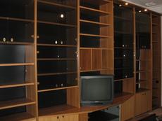 Продам стенку бу для квартиры или офиса