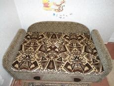 Продается детский диван в хорошем состоянии, самовывоз