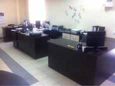 Мебель для офиса б/у.